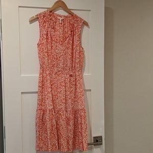 Rebeca Taylor Floral dress size 4